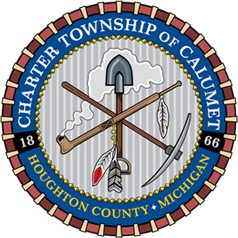 Home - Charter Township of Calumet